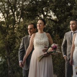 Doble boda en Tierras de Tábara